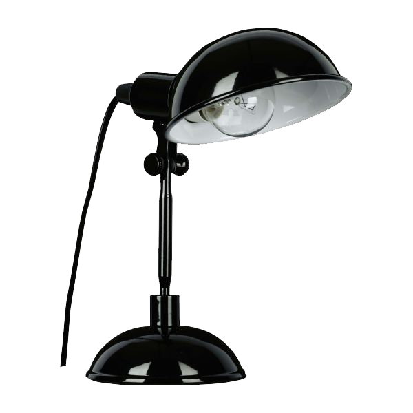 lampe de bureau tommy habitat. Black Bedroom Furniture Sets. Home Design Ideas
