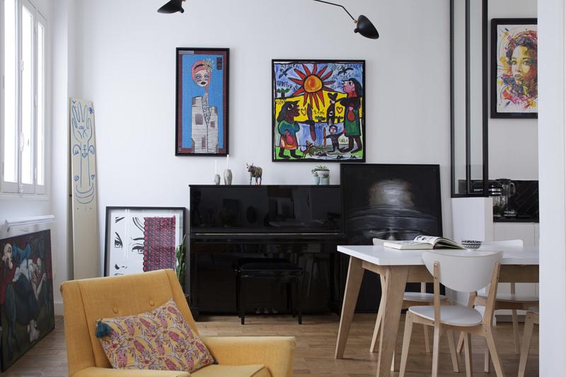 art et d co. Black Bedroom Furniture Sets. Home Design Ideas