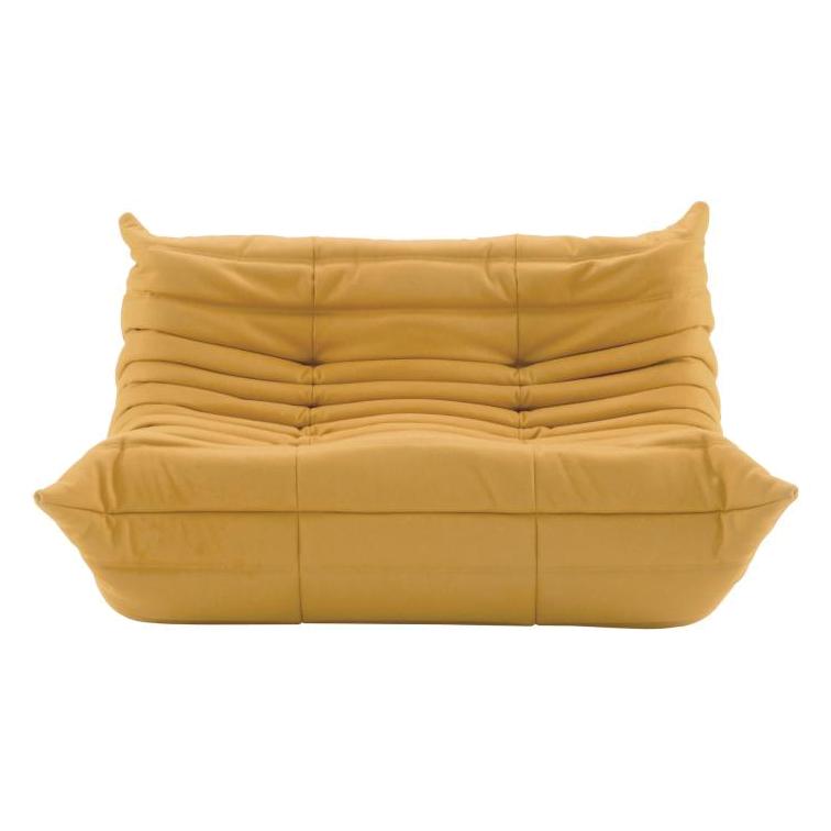 canap togo sloft magazine. Black Bedroom Furniture Sets. Home Design Ideas